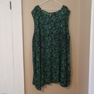 Ellos sleeveless dress 5X